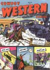Cover For Cowboy Western 22