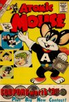 Cover For Atomic Mouse 42