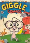 Cover For Giggle Comics 94