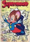 Cover For Supermouse 1