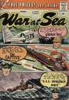 Cover For War at Sea 33