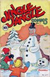 Cover For Jingle Jangle Comics 12