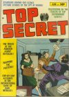 Cover For Top Secret 1