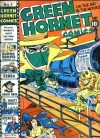 Cover For Green Hornet 7