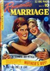 Cover For Romantic Marriage 2