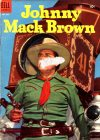 Cover For 0618 Johnny Mack Brown