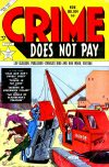 Cover For Crime Does Not Pay 104