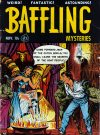 Cover For Baffling Mysteries 5
