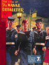 Cover For Sexton Blake Library S3 219 The Case of the Naval Defaulter