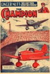 Cover For The Champion 1653