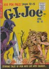 Cover For G.I. Joe 44