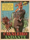 Cover For Cavaleiro Andante Especial
