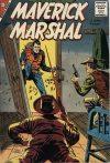 Cover For Maverick Marshal 2