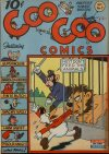 Cover For Coo Coo Comics 7