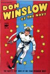 Cover For Don Winslow of the Navy 55