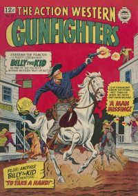 Large Thumbnail For Gunfighters #16