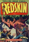 Cover For Redskin 9