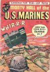 Cover For Monty Hall of the U.S. Marines 6