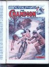 Cover For The Champion 1357
