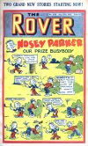 Cover For The Rover 1036