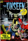 Cover For The Unseen 7