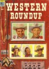 Cover For Western Roundup 7 (inc)