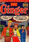 Cover For Ginger 6