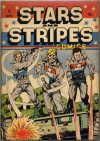 Cover For Stars and Stripes 5