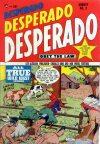 Cover For Desperado 2