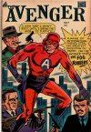 Cover For Avenger 9