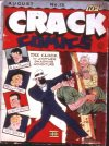 Cover For Crack Comics 15 (fiche)