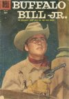 Cover For 0673 Buffalo Bill Jr