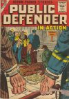 Cover For Public Defender in Action 10