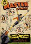 Cover For Master Comics 83 (fiche)