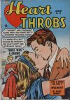 Cover For Heart Throbs 32