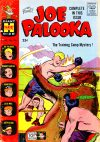 Cover For Joe Palooka 118