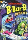 Cover For Bobby Benson's B Bar B Riders 14