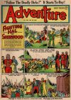 Cover For Adventure 1306