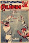 Cover For The Champion 1647