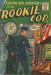 Cover For Rookie Cop 28