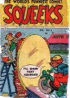 Cover For Squeeks 3