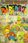 Cover For Daredevil Comics 115