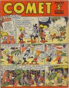 Cover For The Comet 213