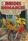 Cover For Brides Romances 18