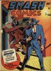 Cover For Smash Comics 47