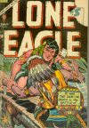 Cover For Lone Eagle 4