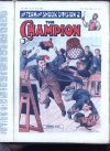 Cover For The Champion 1360