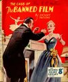 Cover For Sexton Blake Library S3 267 The Case of the Banned Film