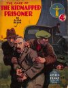 Cover For Sexton Blake Library S2 655 The Case of the Kidnapped Prisoner