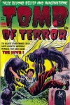Cover For Tomb of Terror 8